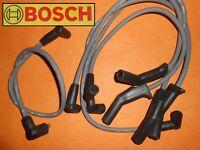 FORD SIERRA 1.8 CVH (1988-93) IGNITION LEADS SET - BOSCH B724