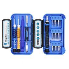 Iphone 7 Repair Tool Kit 24pcs Apple iPhone 6/6S/5/5C Screwdrivers Kit
