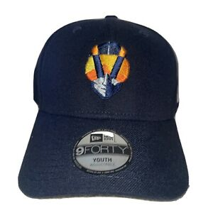 LAS VEGAS AVIATORS LV MiLB New Era 9FORTY Adjustable Cap Hat Oakland A's Youth