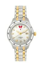 855015 SYDNEY SWANS AFL TEAM LADIES 2 TONE SPECIAL EDITION WATCH