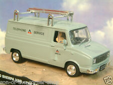 1/43 JAMES BOND 007 JAWS LEYLAND SHERPA TELEPHONE VAN FROM THE SPY WHO LOVED ME