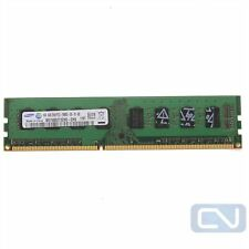 Samsung M378B5273CH0-CH9 2Rx8 4GB PC3-10600U DDR3-1333MHz Desktop