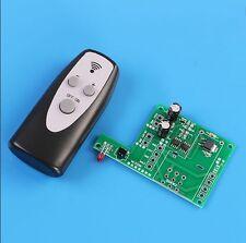 9V Infrared Remote Control Volume Control Board ALPS Pre AMP NO Potentiometer