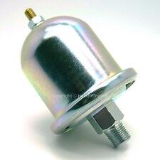 Universal Engine 1/8 NPT OIL PRESSURE SENDER SENSOR fits Gauge 7 Bar 100 PSI
