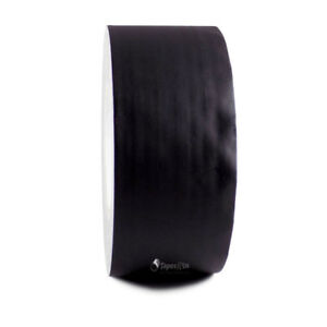 GAFFERS STAGE TAPE - NO RESIDUE - BLACK - 3 INCH X 60 YARD