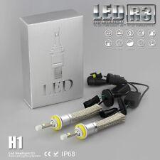 R3 H1 9600LM Kits HID CREE LED Conversion Headlight Bulb Light White 6000K 80W