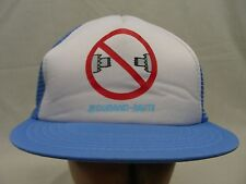 DURAND-RAUTE - TRUCKER STYLE - ADJUSTABLE SNAPBACK BALL CAP HAT!