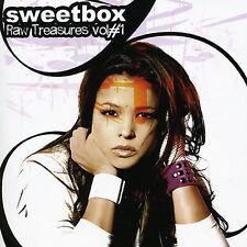 SWEETBOX - RAW TREASURES V.1 (2000 - 2005) (NEW CD)