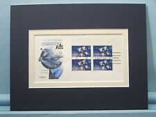 Honoring U.S. Air Force on its 50th Anniversary & First Day Cover of its  stamp