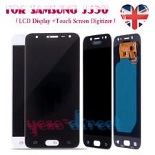 For Samsung Galaxy J5 2017 J530F Screen Replacement LCD Touch Display Black