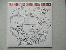 "LP 33T PJ HARVEY ""The hope six demolition project"" ISLAND EUROPE NEUF 2016 #1 /"