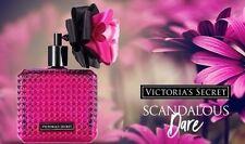 Victoria's Secret SCANDALOUS DARE Eau De Parfum 3.4 fl oz NEW SEALED BOX