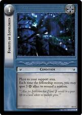 LoTR TCG Realms of the Elf Lords RotEL Forests Of Lothlorien 3R15