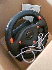 Dreamcast Race controller + original Cable