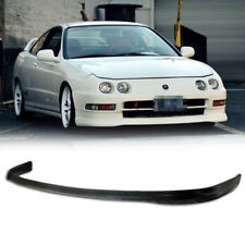 TR Poly Urethane Front Bumper Lip Spoiler Body kit For 94-97 Acura Integra
