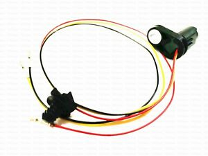 6DCT450 MPS6 automatic transmission input speed sensor 08-up