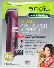 Andis #22360 AGC2 Super 2‑Speed Professional Clipper