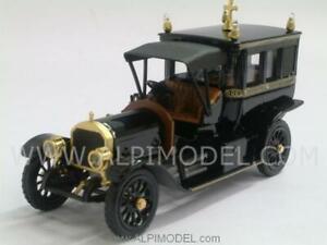 Mercedes Limousine Hearse-Carro Funebre 1910 1:43 RIO 4383