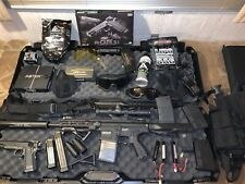 Selling Hi-Capa 5.1 and GnG Aramanet SBR airsoft guns