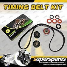 Superspares Timing belt kit for Volkswagen Golf 1E TYPE 4 EFI /66KW