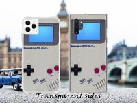 Retro Gadget Nintendo Game Boy Phone Case