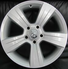 "17"" DODGE CALIBER, PATRIOT, COMPASS OEM ALLOY WHEEL RIM 17x6 1/2 2010-2017"