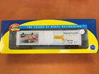 Athearn 93321 HO Scale 50' Boxcar Wagon - Massachusetts - Boxed