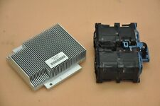 HP DL360 G6 G7 1U Server CPU Kit (1 Heatsink + 1 Fan) - CPU not included