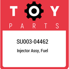 Toyota SU003-G0019 Door Glass Sub Assembly
