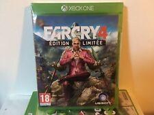 jeu xbox one farcry 4
