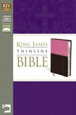 King James Version Thinline Bible by Zondervan Staff / New in Sleeve