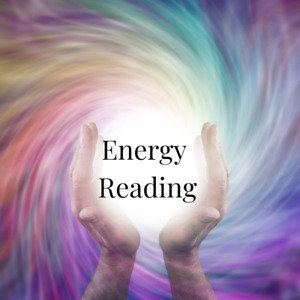 Energetic oracle Tarot reading (written and sent via email within 48hrs)