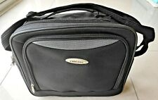 "CHICANE SLIMCASE PRO LAPTOP BRIEFCASE CARRY BAG FOR 13"" MACBOOK / PC IPAD BLACK"