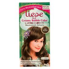 Kao Japan Liese Prettia Soft Bubble Hair Color Dye Kit Foamy Home DIY