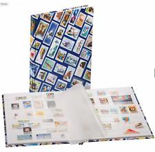 LOWEST PRICE ON eBay - NEW Lighthouse 339105 HOBBY Stockbook A4 Stamp Motif