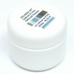 2oz HELIMAX-XP Camera Telescope Optical Instrument Focusing Helicoid Grease PTFE