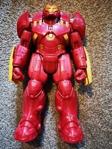 "Marvel Large 12"" Hulkbuster Action Figure Titan Hero Series"