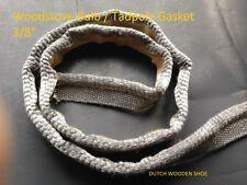"3/8""  HARMAN  1-00-10050 Tadpole  ROPE GASKET WOOD COAL PELLET STOVE"