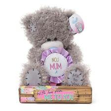 Me to You 7 Inch No 1 Mum Plush Plush Tatty Teddy Bear