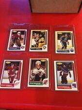 1986 O-Pee-Chee 1986-87 O-Pee-Chee Hockey Complete Set NM