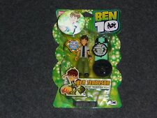 Bandai / Ben 10 / Ben Tennyson / MISC / Original Series 1 (Cartoon Network)