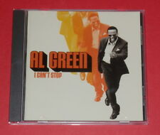 Al Green - I can't stop -- CD / Soul