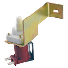 WR57X77 for GE Refrigerator Icemaker Water Solenoid Valve AP4318572 PS1766223 photo