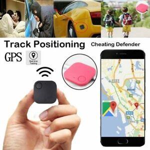 Bluetooth Wireless Anti Lost Tracker Alarm GPS Child Pet Key Location Finder