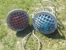 Vintage Industrial Commercial Fountain / Pool Lights Underwater Pool Pond Lamps