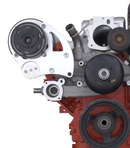 LS R4 AC Compressor Bracket High Mount LS1 LS2 LS3 LS6 Vortec Truck LQ A/C