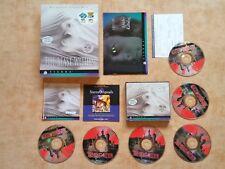 Gabriel Knight 2   PC WIN 95 / DOS deutsch  Top Zustand  USK 16 #