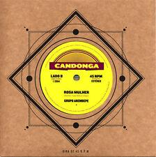 "Grupo Arembepe - Afoxe Ponto De Oxossi / Rosa Mulher [New 7"" Vinyl]"