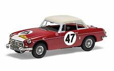 Corgi Vanguards MGB, 1966 Marathon de la Route Winner - VA10710  Die-cast Model