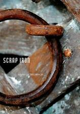 Scrap Iron Agha Shahid Ali Prize in Poetry